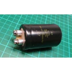 10000u/16V, TGL39681, elektrolyt.kondenzator radialni