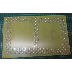Used LED Display, Roughly 30cmx20cm