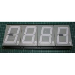 Used LED Display, Roughly 39cmx15cm