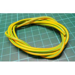 Earth Wire, 1.2m length, one end has ring terminal