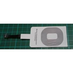 Qi Wireless Charging Receiver Module iPhone