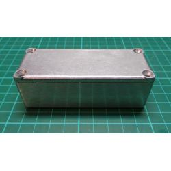 Project Box (1590a clone), Aluminium, 38 mm, 90 mm, 30 mm,