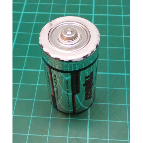 Baterie TINKO C(R14) Zn-Cl, balení 24ks