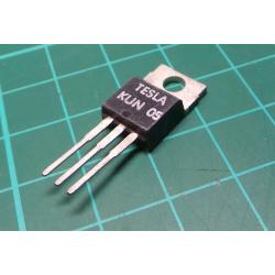 KUN05, N Channel MOSFET, 50V, 12A, 70W, TO220