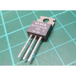 KY933/100 2x dioda uni 100V/3A, TO22 0AB