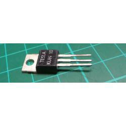 KUN10, N Channel MOSFET, 100V, 12A, 70W, TO220
