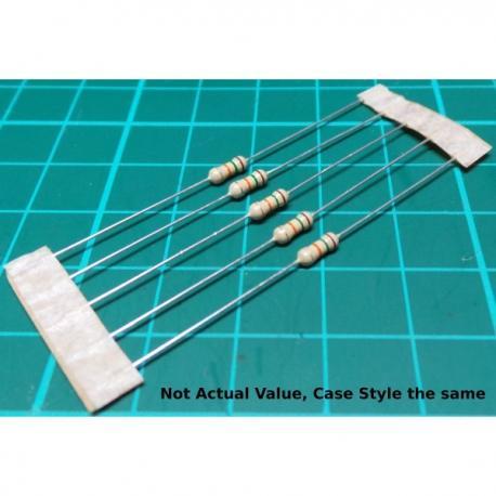 Resistor, 430R, 2%, 0.25W