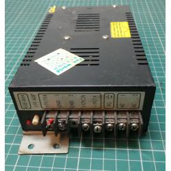 USED PSU, Switched Mode, 5V@15A, 12V@2A, 5V@1A