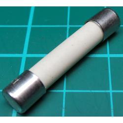 Fuse, 3A, 32mm x 6.3mm, Ceramic