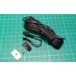 Mikrofon EB-M76600N z handsfree Panasonic