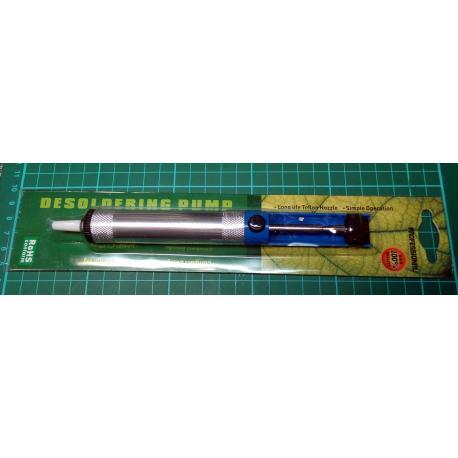Desoldering Pump (Solder Sucker)