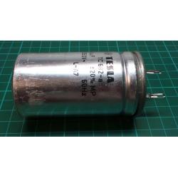 8u / 250V ~ TC682a capacitor Fluorescent