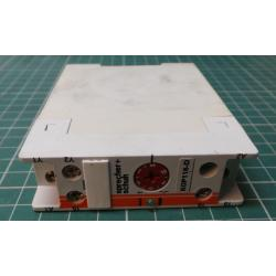 Old Stock Din Rail Relay Module