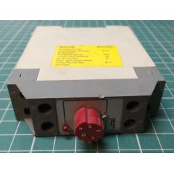 Used Din Rail Relay Module with Timer