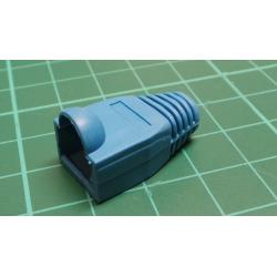 Cover for RJ45 blue