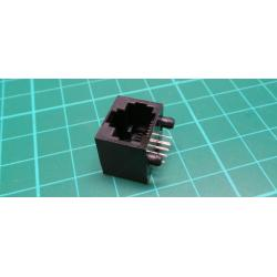 RJ45 jack for PCB 8P8C [NEW]