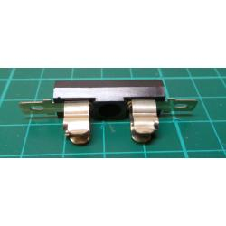 Fuse Holder, for 5x20 Fuses
