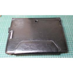 Fake Leather Tablet Case, New and Boxed