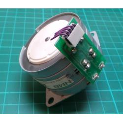 USED - Stepper Motor, RK2-0617 01