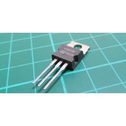 LM337SP stabil.-1,2-37V / 1.5A TO220 / ST /