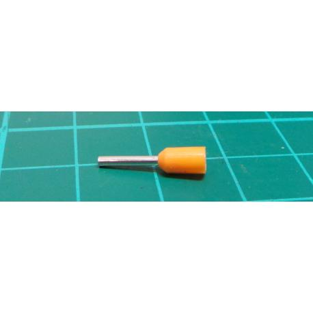 0.5 mm2 for cable sleeve orange (E0508)