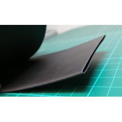 Shrink tubing 70/35 mm black