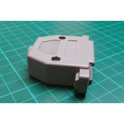 CANON cover gray 25pin