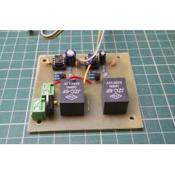 USED Switching Board from jukebox