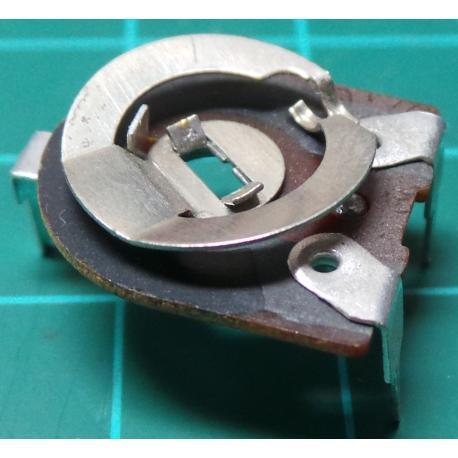 Trimpot, 470R, 18x15x6mm
