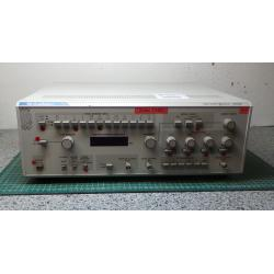 video sweep generator, shibasoku, VS12DX, not yet tested