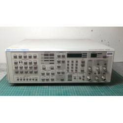 TV signal generator, shibasoku,TG19CB, not yet tested