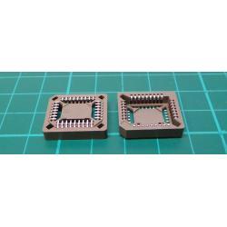 PLCC Socket 32Pins