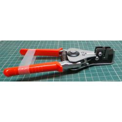 Adjustable Automatic Wire Cable Cutter Stripper Crimping Crimper Plier Hand Tool
