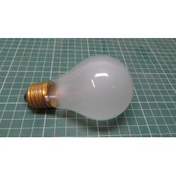 Photographic lamp, Thorn Emi, P1/1, 240/250V, 275W, ES