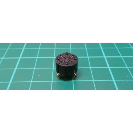 6AF49768 socket 4pin