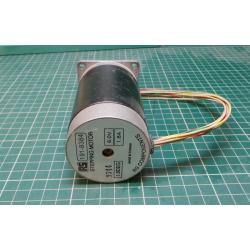 Used Stepper Motor