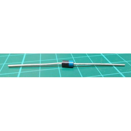 KY130/150 dioda uni 150V/0,3A DO41 modrý proužek