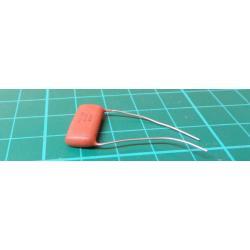 220n/160V MPT96, svitkový kondenzátor radiální