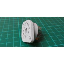 Socket for Relay, RP700 with Solder Eyes