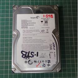 USED Hard Disk, Desktop, SATA, 1.5TB