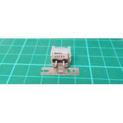 Mgf.hlava BA62, mono 110ohm, roztec 18-20mm