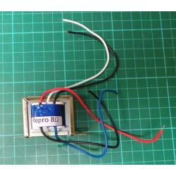Transformer transformer 100V / 3-6W, for repro 8ohm