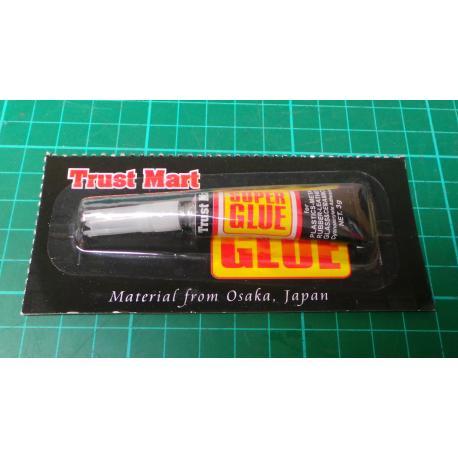 Second Glue Super Glue 3g