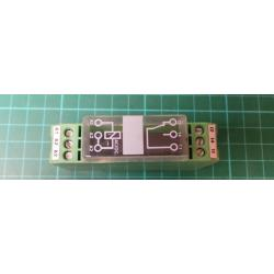 USED, Din Rail Relay