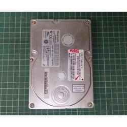 USED Hard Disk, Desktop, IDE, 15GB