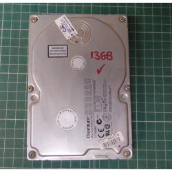 USED Hard Disk, Desktop, IDE, 13GB