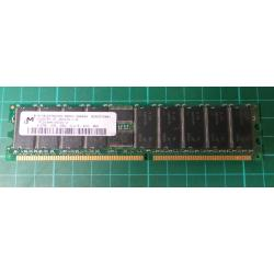 DDR266, PC2100, 256MB