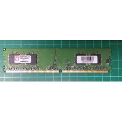 DDR2, 256MB, PC2-4200