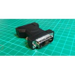 DVI to VGA Adaptor