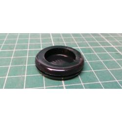 Closed Grommet for 25.1mm chassis dia.